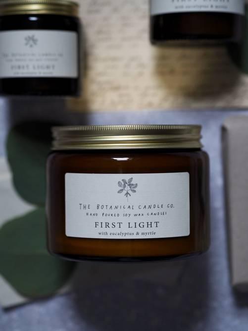 Bilde av Duftlys First Light