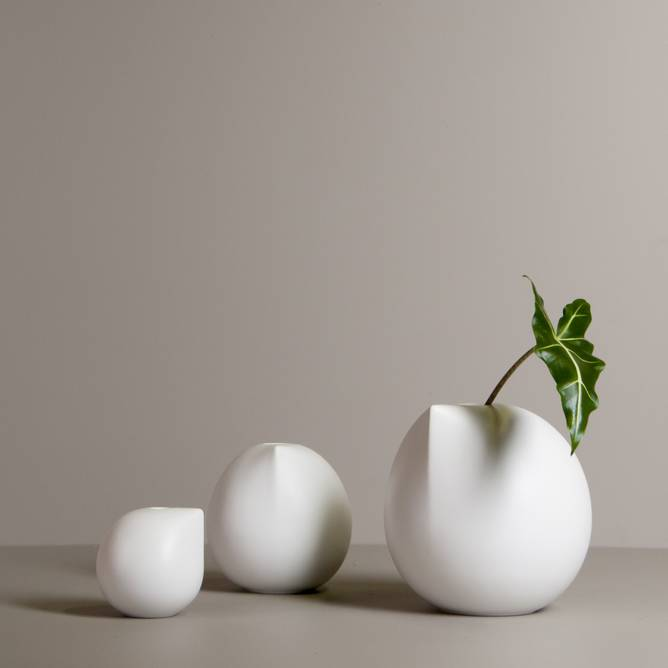 Bilde av NIB Large - white