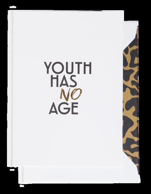 Bilde av Youth has no age