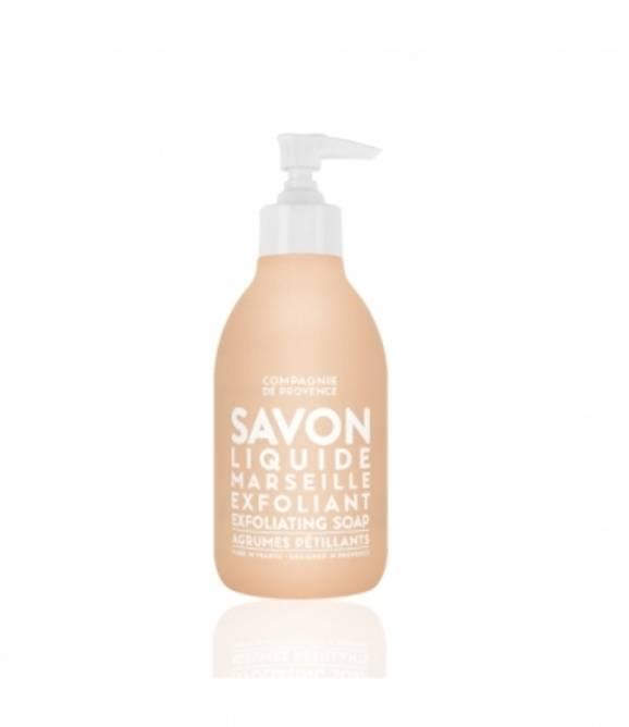 Bilde av Exfoliating Liquid Soap 300ml