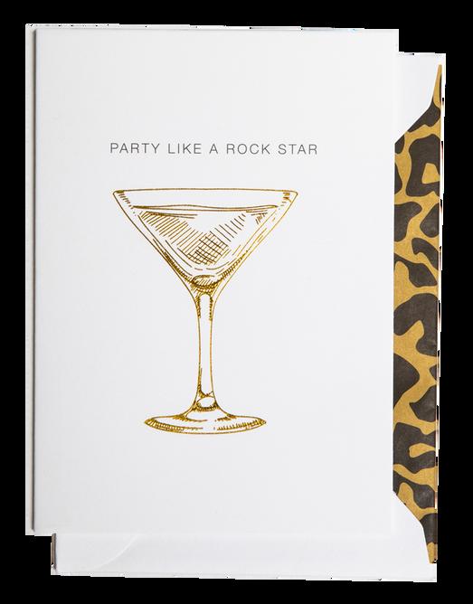Bilde av Party like a rockstar