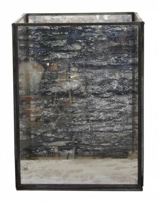 Bilde av Mirror candle box burn