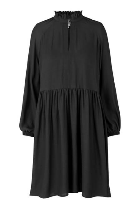 Bilde av Florenza Dress Black