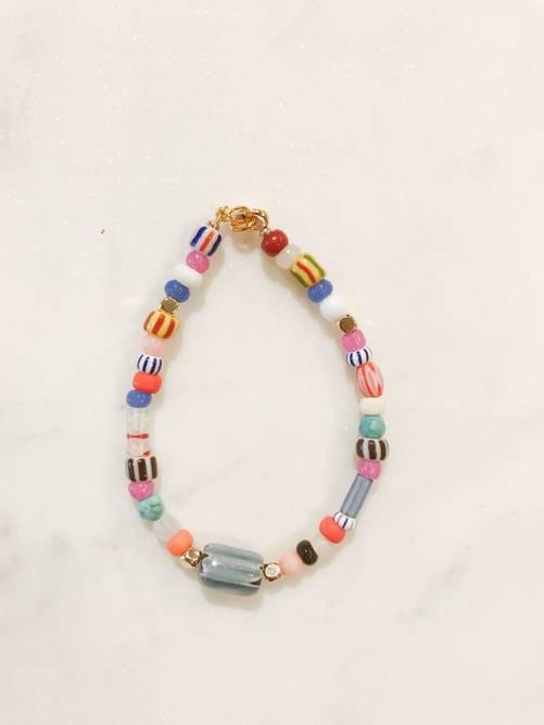 Bilde av Poppy Vintage perler (Selges