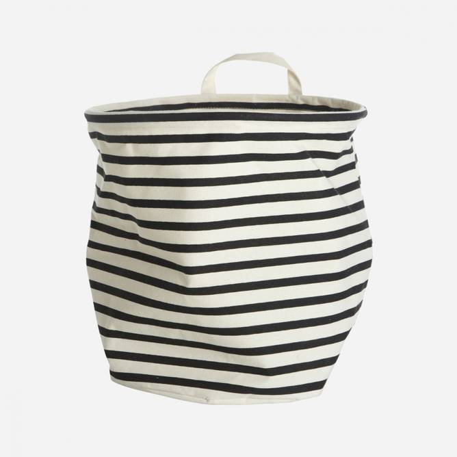 Bilde av Storage, Stripes, Black/White