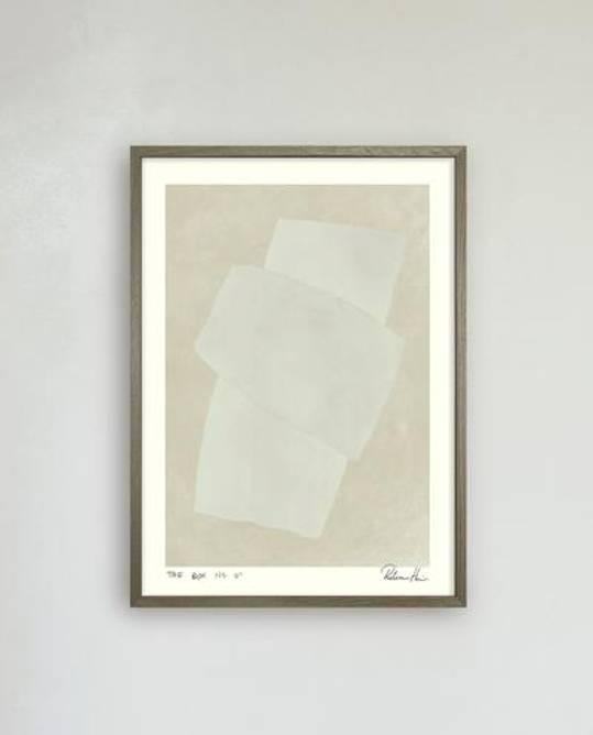 Bilde av THE BOX no. 03 21 x 30 cm