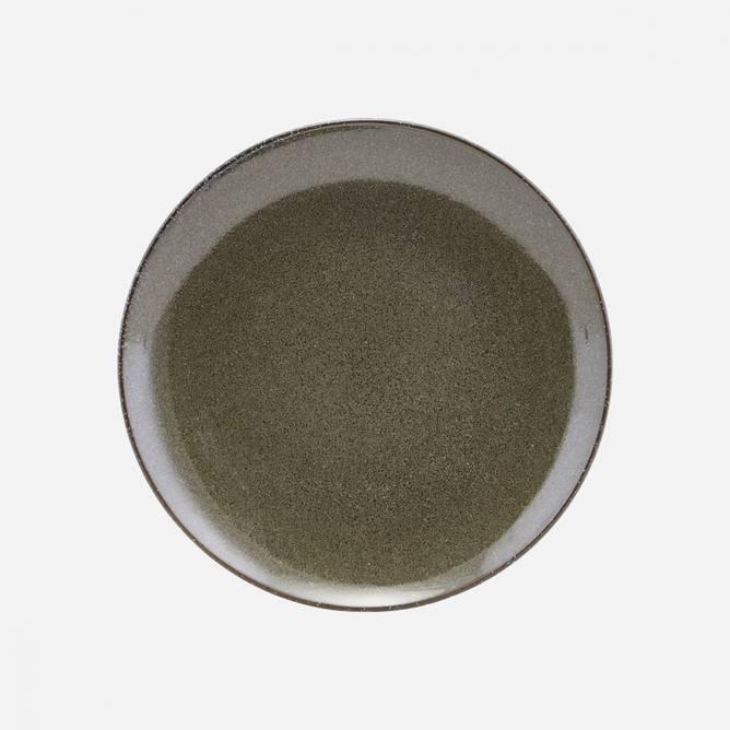 Bilde av Lunch plate, Lake, Green