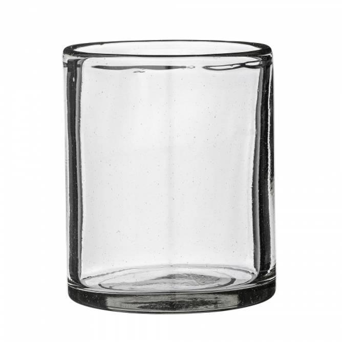 Bilde av Glasstage Ø12,5xH15 cm, Clear