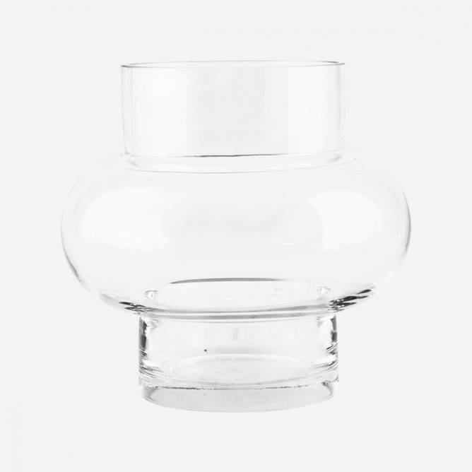 Bilde av Vase, Forms Low, Klar dia: 17