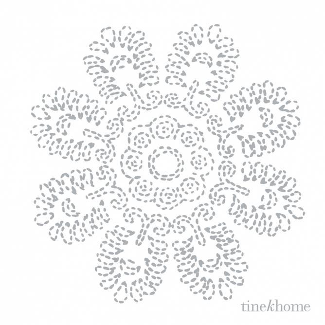Bilde av Tine K Papirservietter lotus