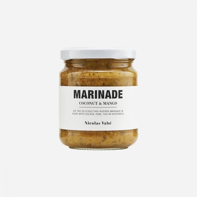 Bilde av Marinade, Coconut & Mango