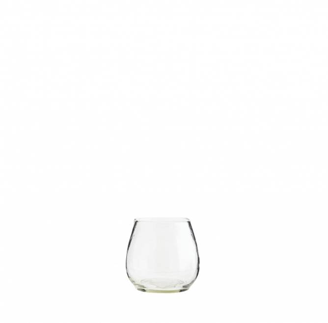 Bilde av Vase D:11,5x12 cm  Clear