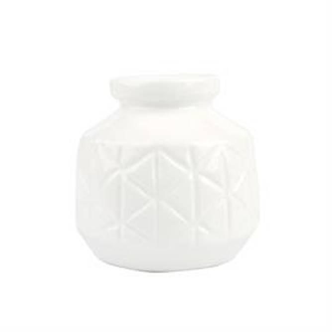 Bilde av kalil - vase, white /