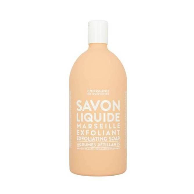 Bilde av Exfoliating Liquid Soap