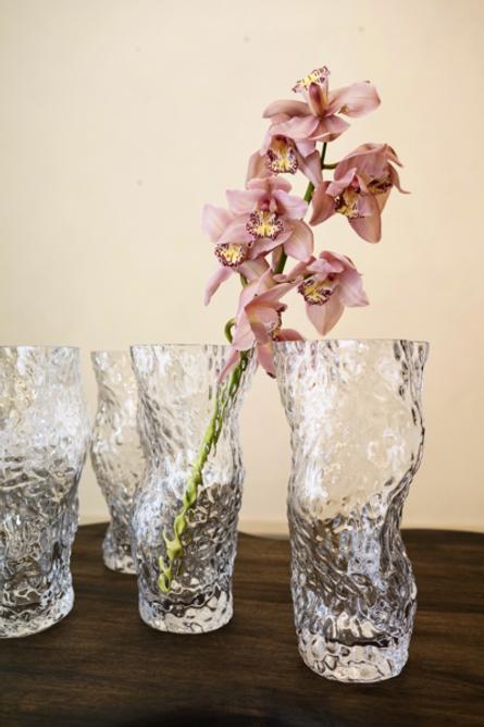 Bilde av Ostrea ROCK GLASS Vase /