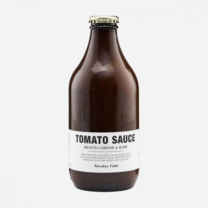 Bilde av Tomat Saus - Ricotta ost og