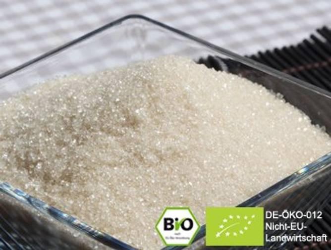 Bilde av Sukker - Økologisk rårørsukker (Demeter) fint 5kg