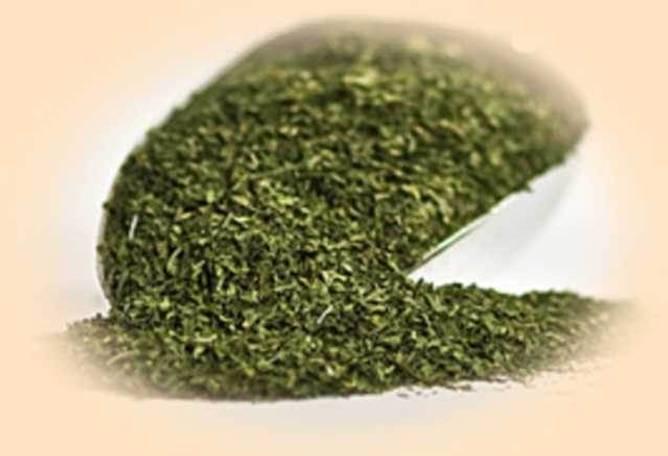 Bilde av Økologisk persille 1kg BESTILLINGSVARE