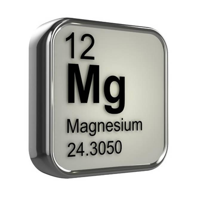 Bilde av Magnesiumolje spray Tidsporten 250ml