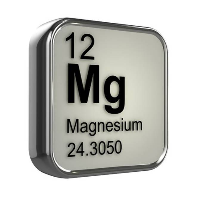 Bilde av Magnesiumolje Tidsporten 1 liter