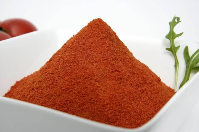 Bilde av Økologisk tomatpulver 1kg BESTILLINGSVARE