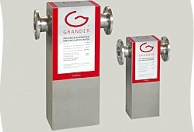 Bilde av Grander - Kretsløps-vannbehandler 1