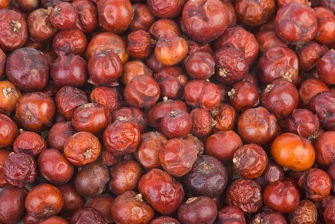 Bilde av Økologisk einerbær 1kg BESTILLINGSVARE