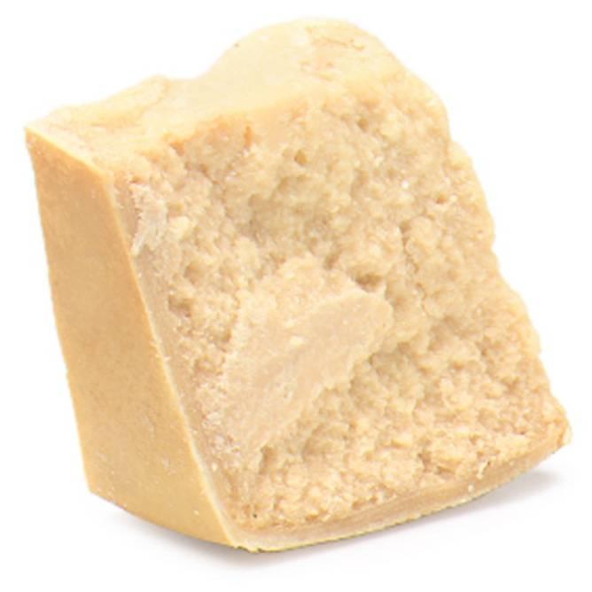 Bilde av (Rå melk) Parmesan Trentingrana ca 200-300g BESTILLINGSVARE