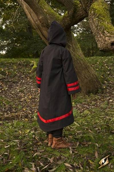 Wizard Robe Harry