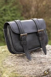 Bilde av Warrior Bag -Black-Large