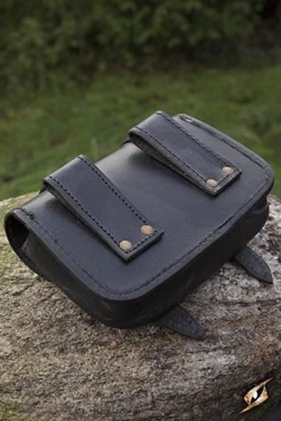 Warrior Bag -Black-Large