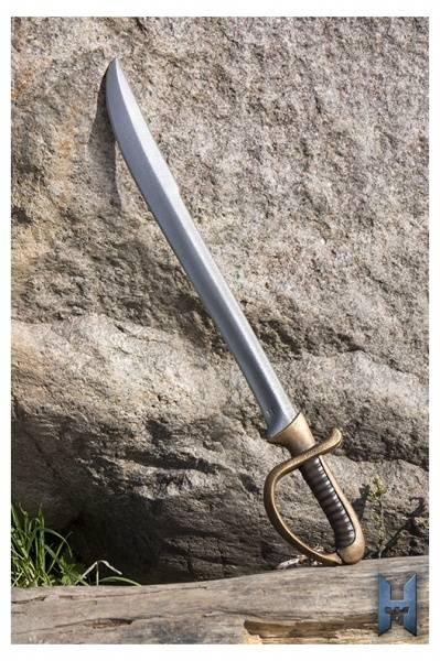Cavalier Sword