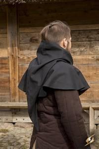 Bilde av Hood Basic - Black large-x large