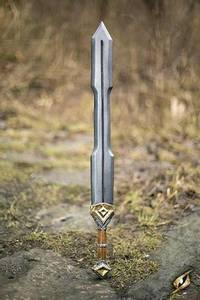 Bilde av Dwarf Sword Double Edge 85 cm