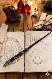 Bilde av Enchanter Wand Black