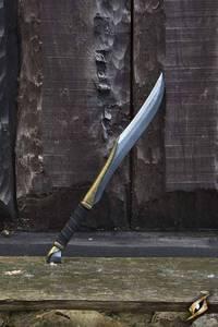 Bilde av Elven Short Sword - 60cm