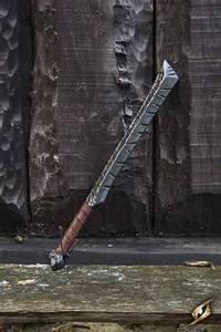 Bilde av Orc Short Sword