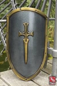 Bilde av RFB Kite Shield Sword