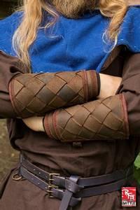 Bilde av RFB Viking Bracers- Brown