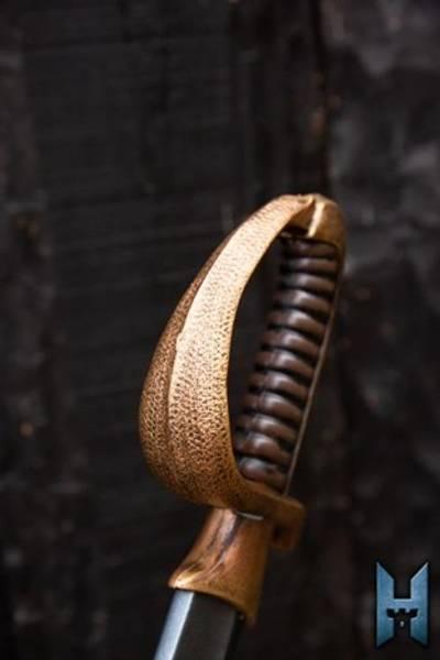 Cavalier Sword Hybrid - 75cm