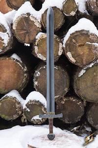 Bilde av Crusader Sword 100cm