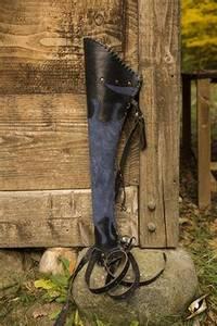 Bilde av Quiver Ranger Blue/Black