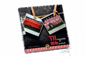 """Bilde av TIL Bok - """"TILbakeblikk"""""""