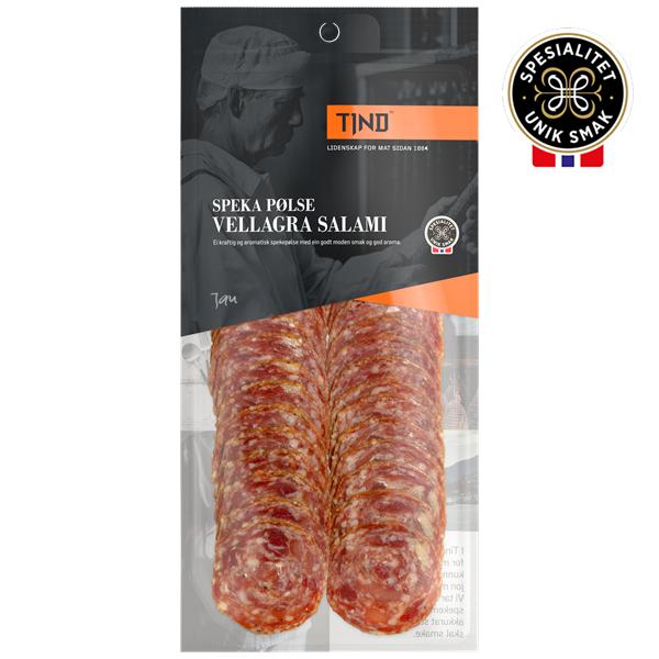 Vellagra Salami 100g
