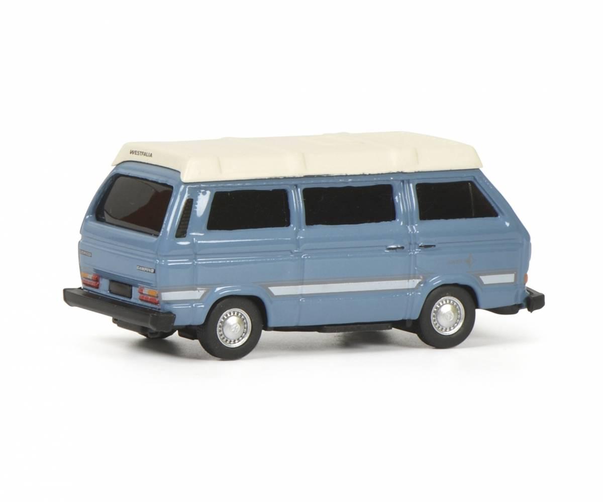 Schuco - VW T3b camper