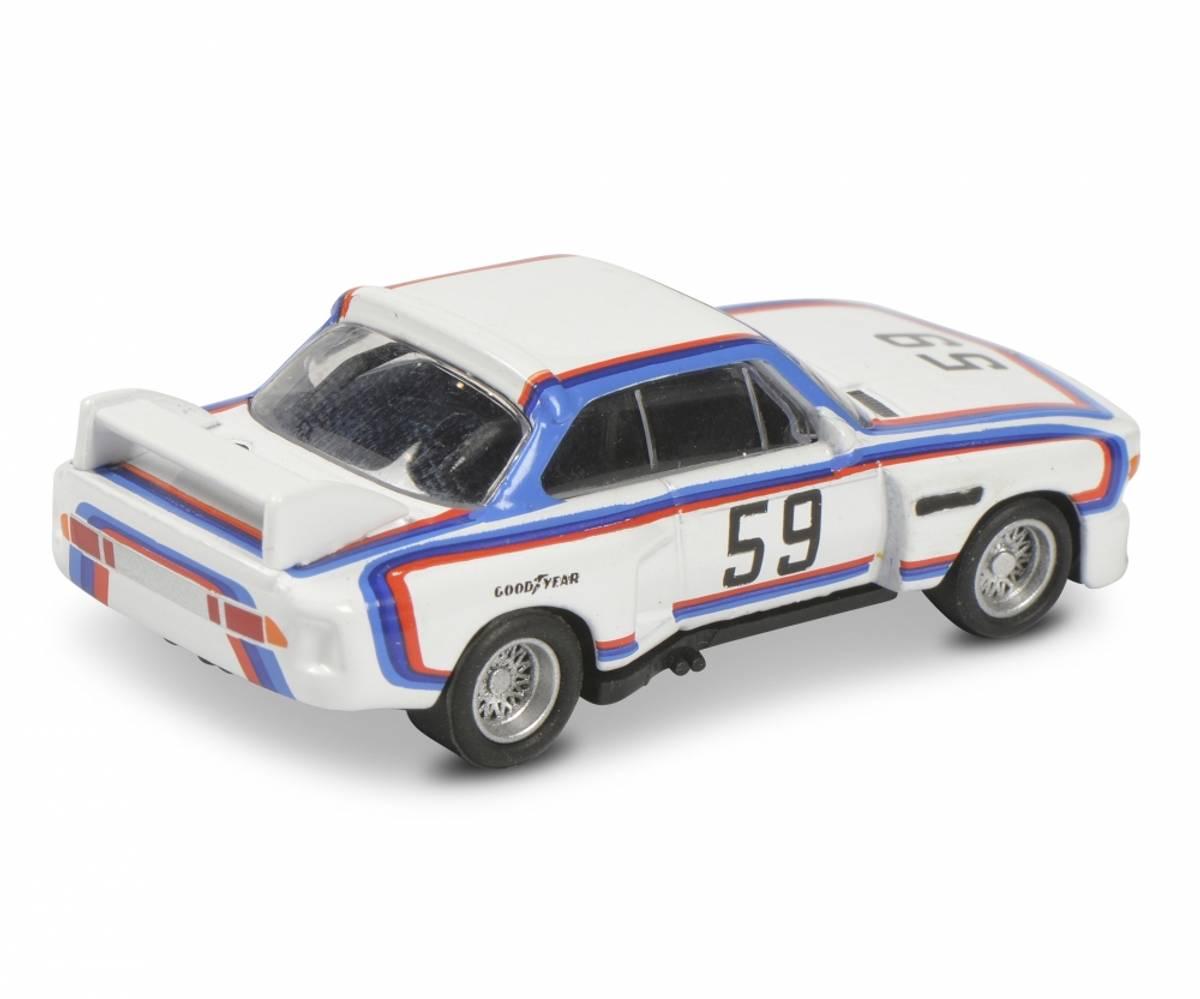 Schuco - BMW CSL 3.5 #59