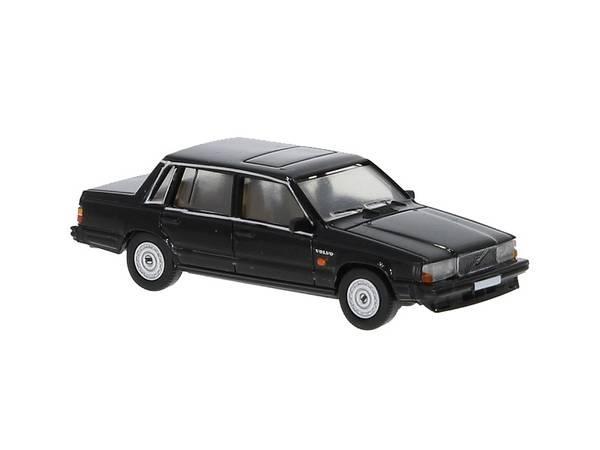 Bilde av PCX87 - Volvo 740, sort