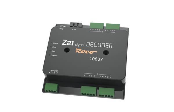 Bilde av Roco - Z21 signal dekoder
