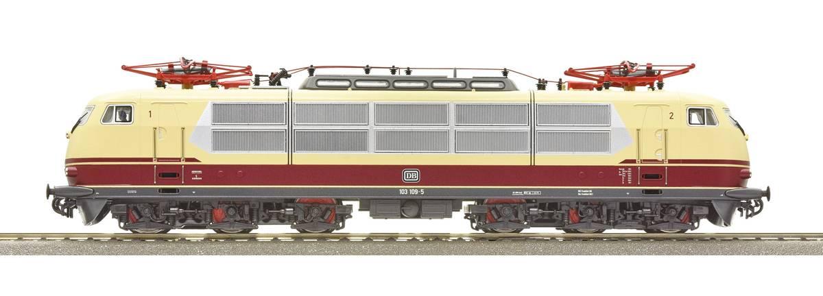 Roco - DB E103 109-5 elektrolok, analog