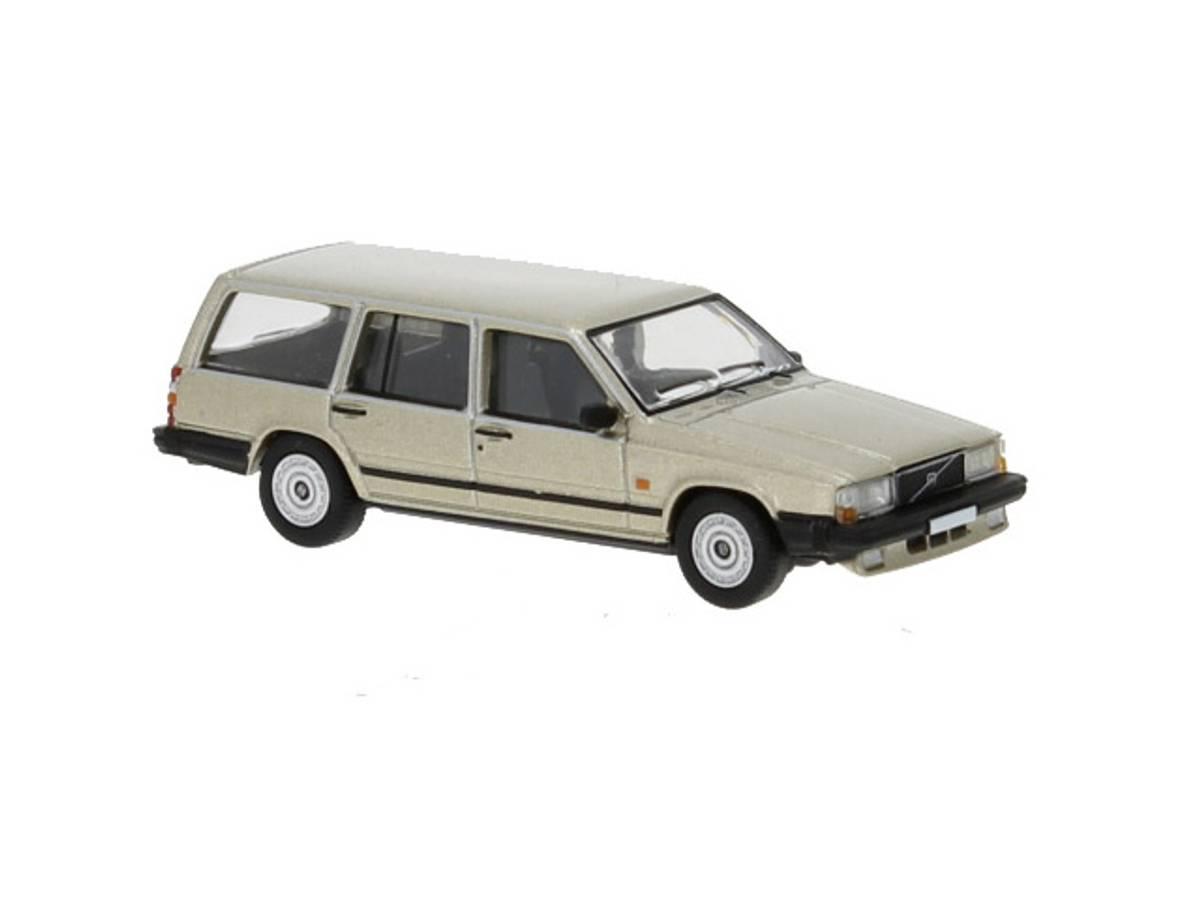 PCX87 - Volvo 740 kombi, metallic-beige